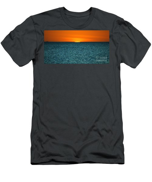 Just A Sliver Men's T-Shirt (Athletic Fit)