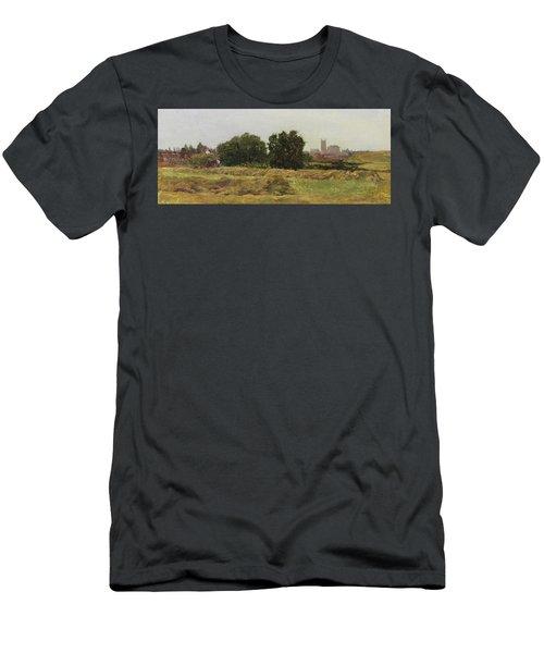 Keynsham Men's T-Shirt (Athletic Fit)