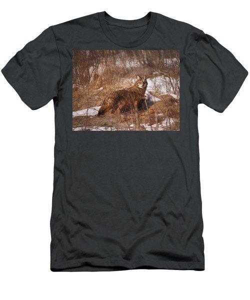 Last Glance Men's T-Shirt (Athletic Fit)