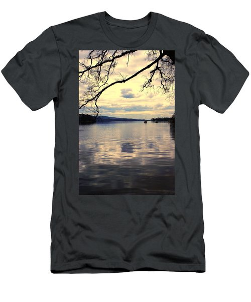 Loch Lommond Men's T-Shirt (Athletic Fit)