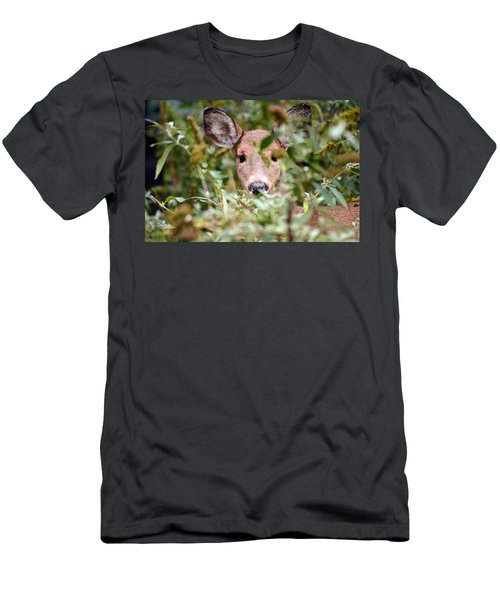 Look What I Found In My Garden Men's T-Shirt (Athletic Fit)