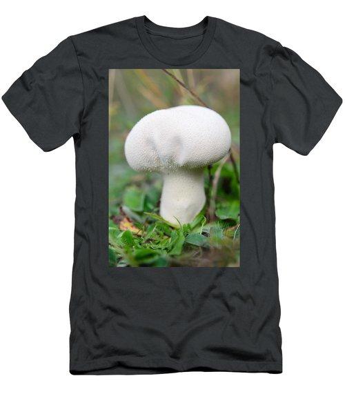 Lycoperdon Men's T-Shirt (Athletic Fit)