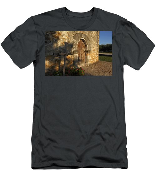 Mission Espada Men's T-Shirt (Athletic Fit)