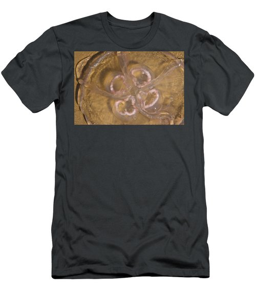 Moon Jelly Men's T-Shirt (Athletic Fit)
