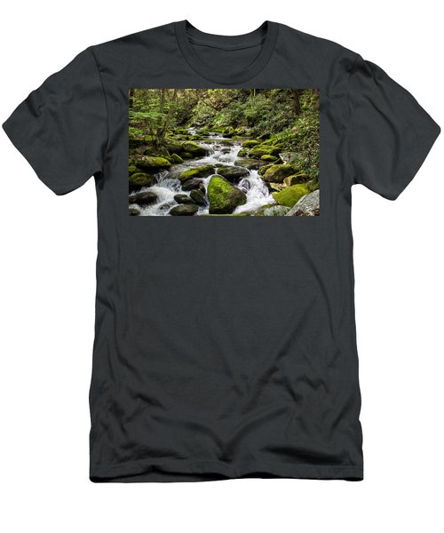 Mossy Creek Men's T-Shirt (Athletic Fit)