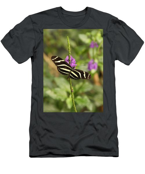 Natures Art Men's T-Shirt (Athletic Fit)