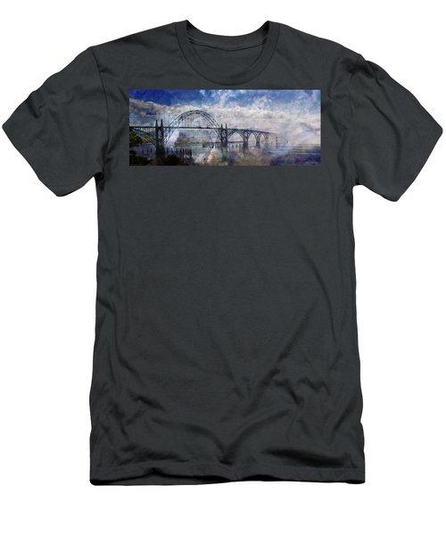 Newport Fantasy Men's T-Shirt (Athletic Fit)