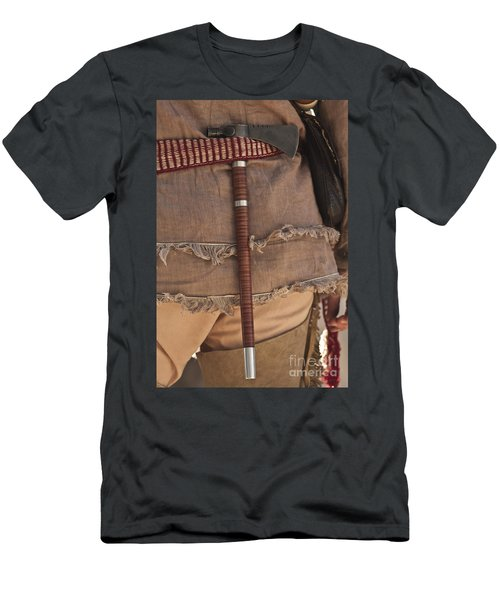 Nice Ax Men's T-Shirt (Athletic Fit)