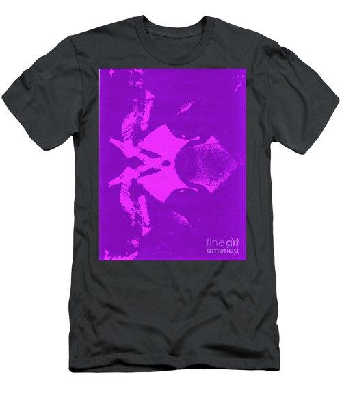 No Limits Iv Men's T-Shirt (Athletic Fit)