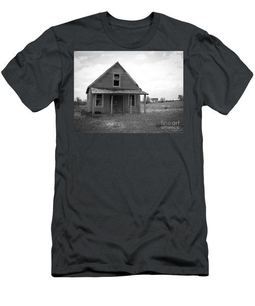 Old Bug Tussle Men's T-Shirt (Athletic Fit)