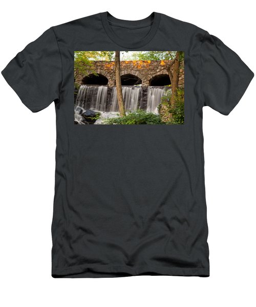 Old Industry Men's T-Shirt (Athletic Fit)