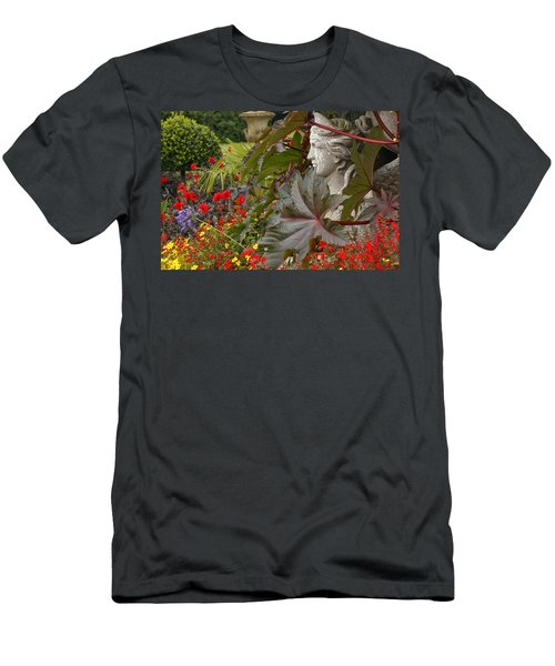Osborne Lady Men's T-Shirt (Athletic Fit)