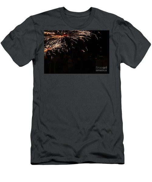 Painting Men's T-Shirt (Athletic Fit)