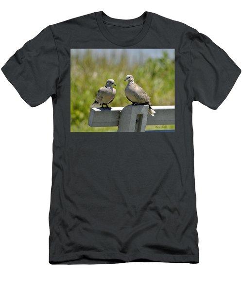 Palomas Men's T-Shirt (Athletic Fit)