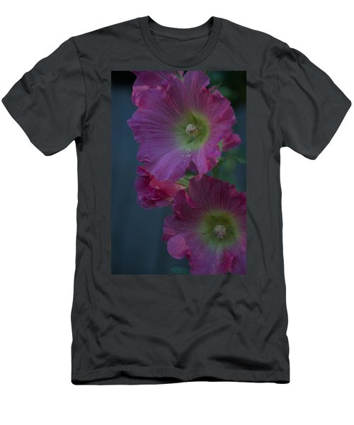 Men's T-Shirt (Slim Fit) featuring the photograph Piquant by Joseph Yarbrough
