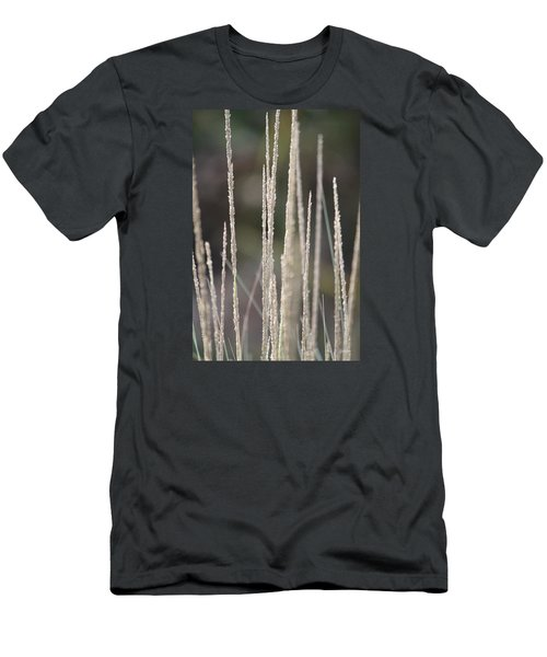 Pure Men's T-Shirt (Slim Fit) by Amy Gallagher