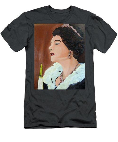Renata Men's T-Shirt (Athletic Fit)