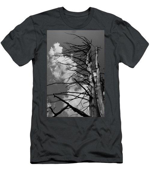 Sentry Men's T-Shirt (Athletic Fit)