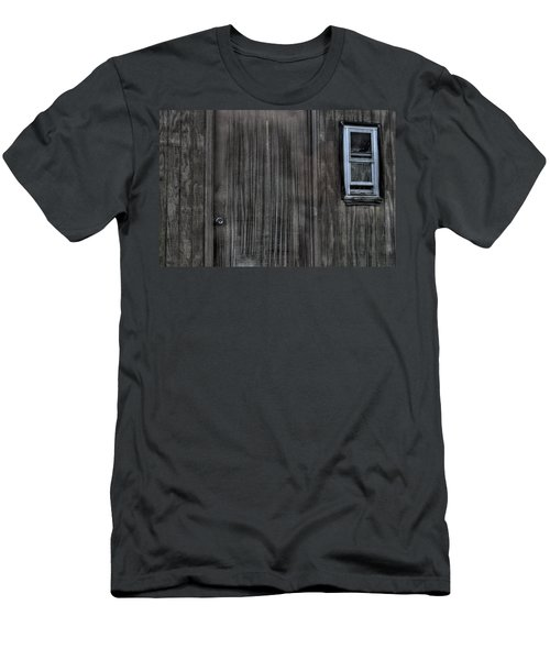 Shed Men's T-Shirt (Athletic Fit)