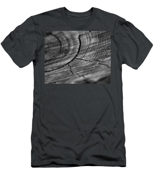 Stump Men's T-Shirt (Athletic Fit)