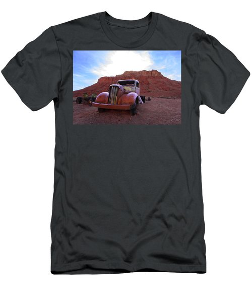 Sweet Ride Men's T-Shirt (Athletic Fit)