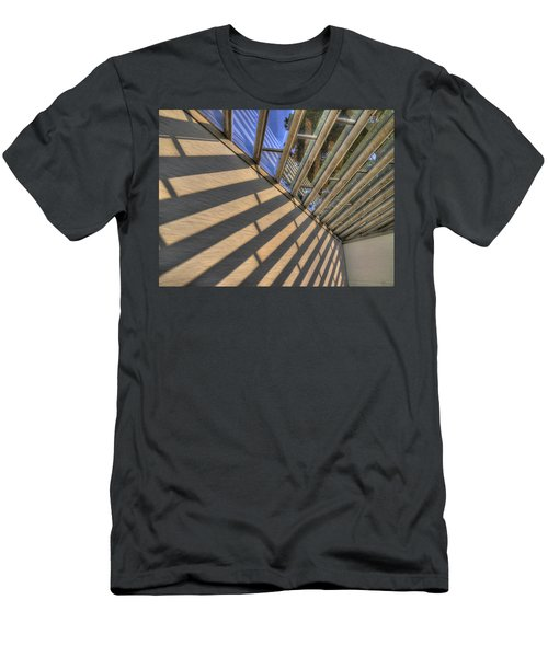The Light Men's T-Shirt (Athletic Fit)