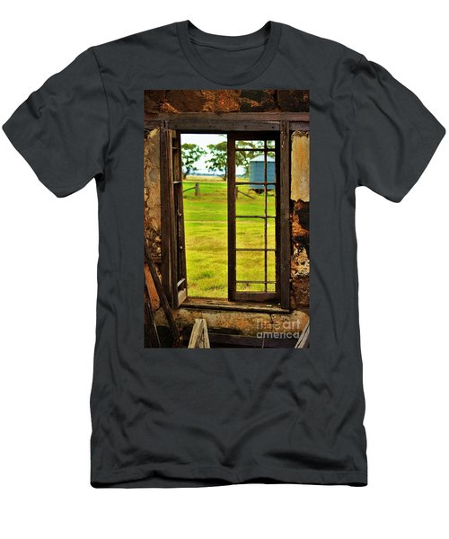 The View From Within Men's T-Shirt (Athletic Fit)
