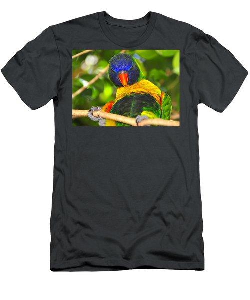 Tipsy Men's T-Shirt (Athletic Fit)