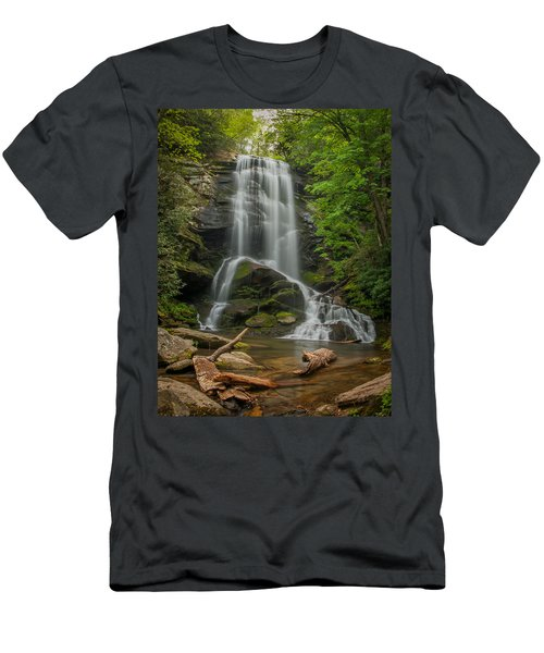 Upper Catawba Men's T-Shirt (Athletic Fit)