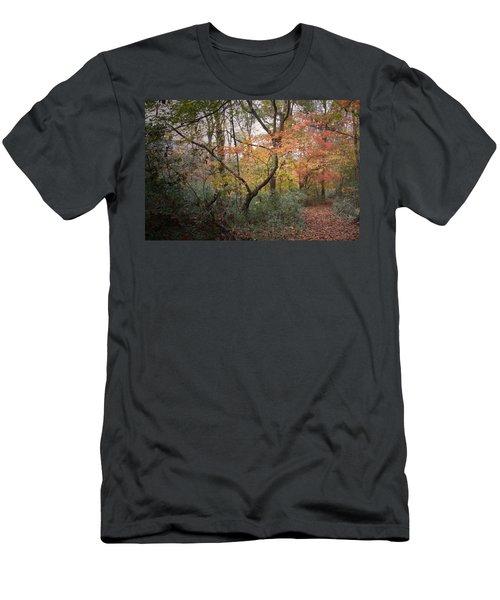 Walk Of Change Men's T-Shirt (Athletic Fit)