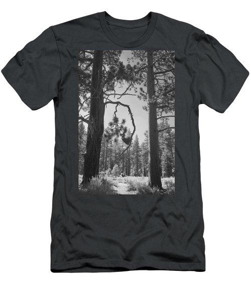 We Two Men's T-Shirt (Athletic Fit)