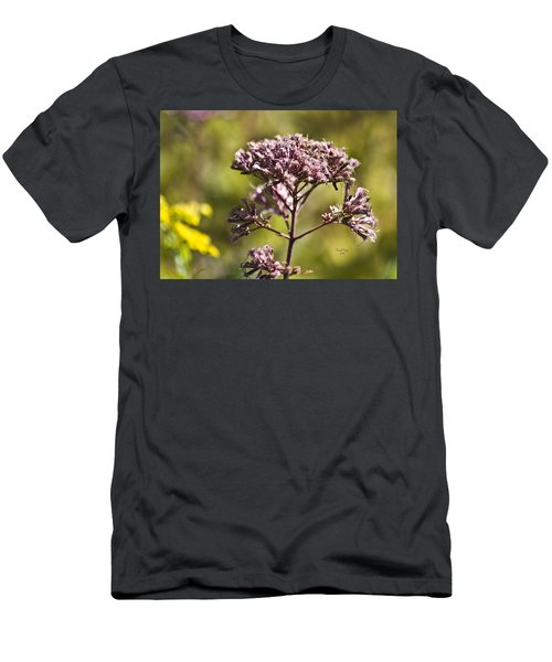 Wildflower Men's T-Shirt (Athletic Fit)