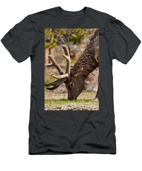 Young One Men's T-Shirt (Athletic Fit)