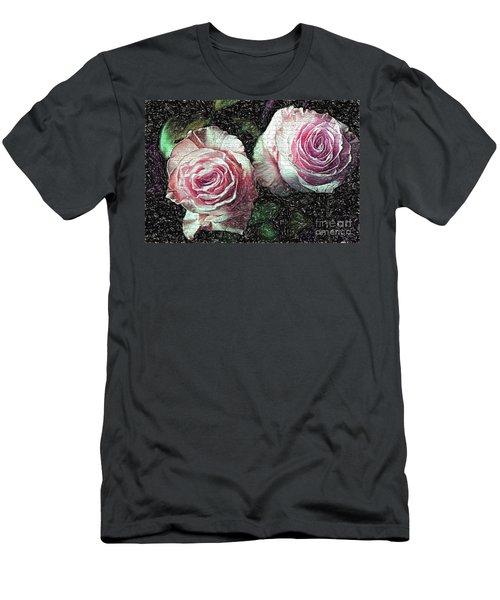 Romantisme Poetique Men's T-Shirt (Athletic Fit)