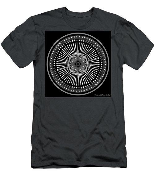 #011020151 Men's T-Shirt (Athletic Fit)
