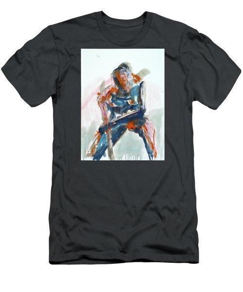 04954 Athlete Men's T-Shirt (Athletic Fit)