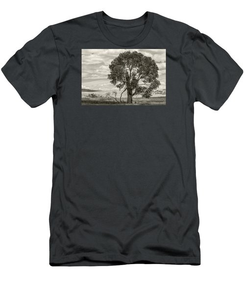 #0543 - Southwest Montana Men's T-Shirt (Athletic Fit)