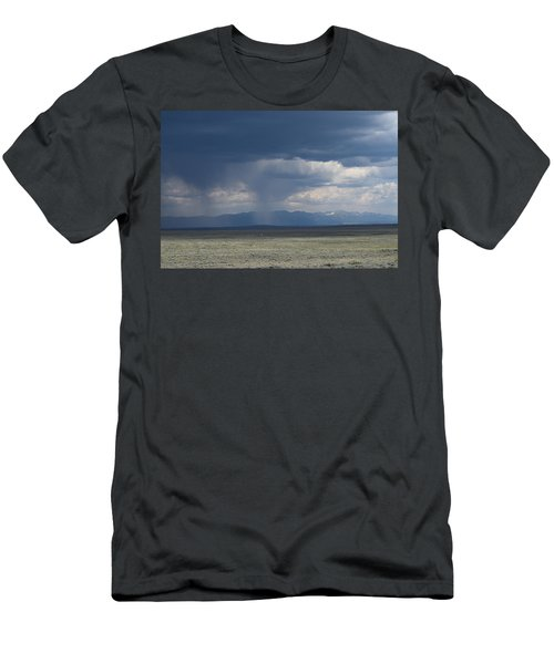 Storm Lake John Swa Walden Co Men's T-Shirt (Athletic Fit)
