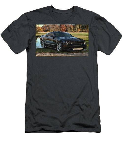2 Men's T-Shirt (Athletic Fit)