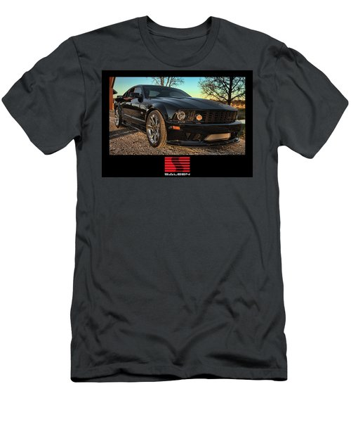 Men's T-Shirt (Slim Fit) featuring the photograph 4 by John Crothers