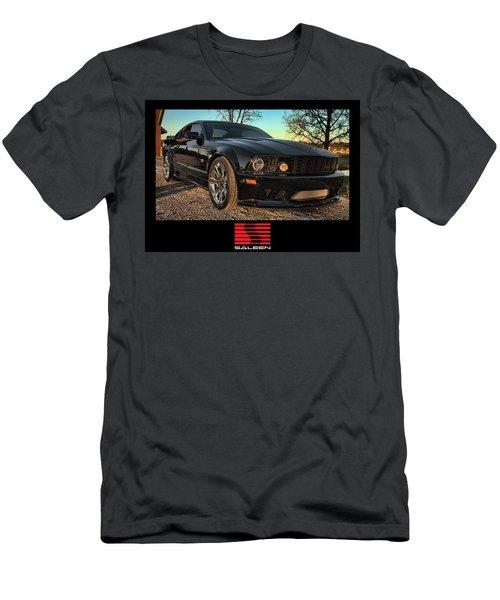 4 Men's T-Shirt (Athletic Fit)
