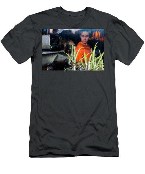 Al's Breakfast Men's T-Shirt (Athletic Fit)