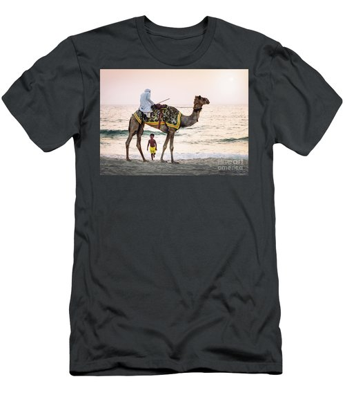 Arabian Nights Men's T-Shirt (Athletic Fit)