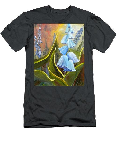 Baby Blues Men's T-Shirt (Athletic Fit)
