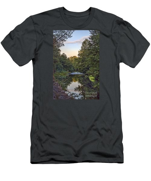Big Chico Creek Men's T-Shirt (Athletic Fit)