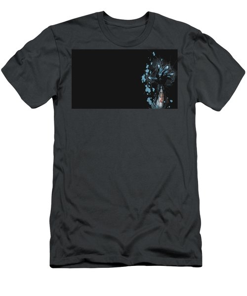 B.p.r.d. Men's T-Shirt (Athletic Fit)