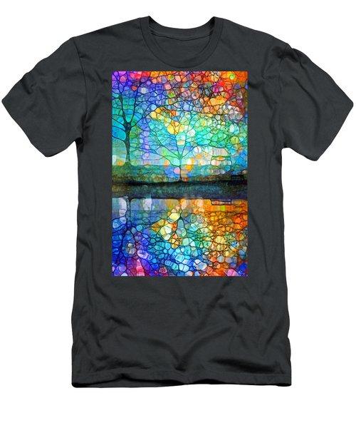 Bring Me Joy Men's T-Shirt (Athletic Fit)