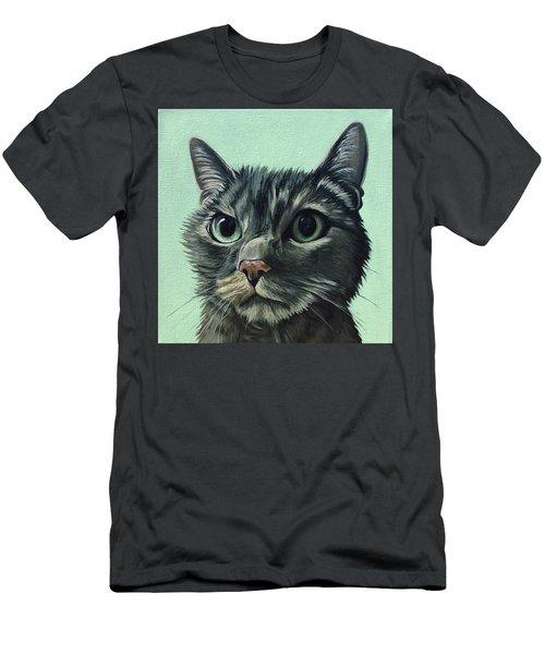 Buskit Men's T-Shirt (Athletic Fit)