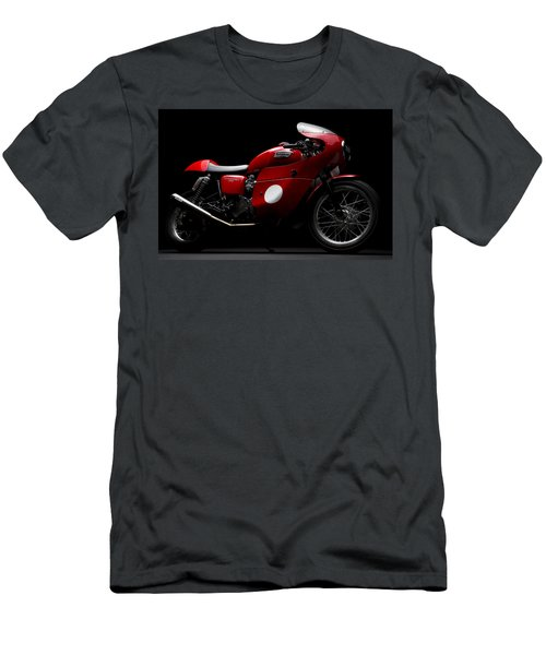 Custom Thruxton Men's T-Shirt (Athletic Fit)