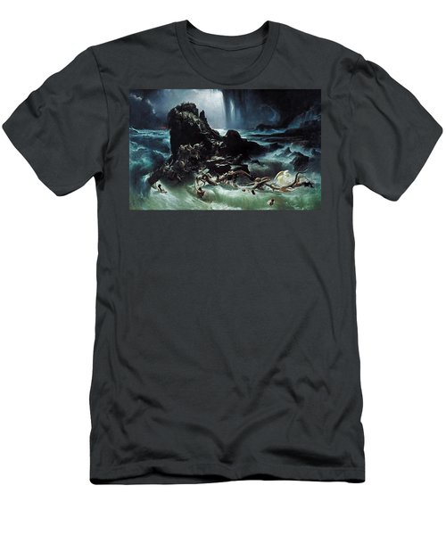 Deluge Men's T-Shirt (Athletic Fit)